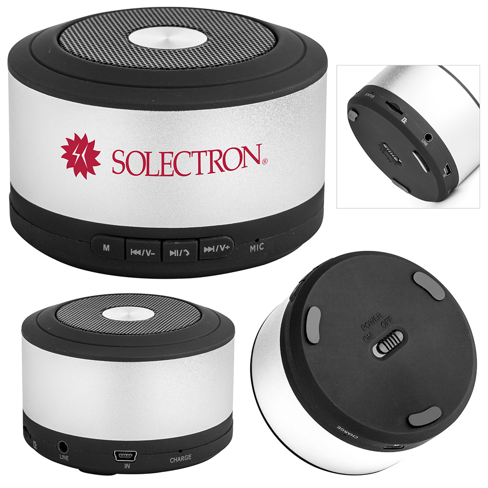 Cyclone Bluetooth Speaker